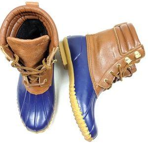 Lauren Ralph Lauren Melinda Duck Boots
